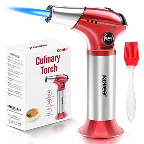 Kollea Kitchen Blow Torch