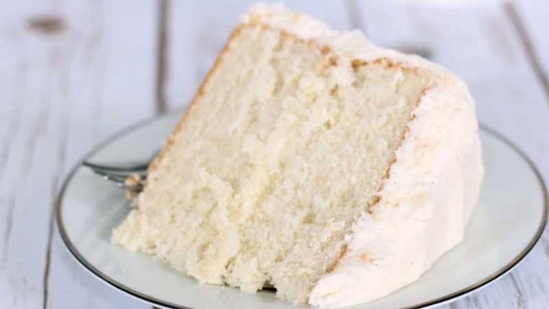Sour Cream in Cake Mix - Reasons You Should Try It