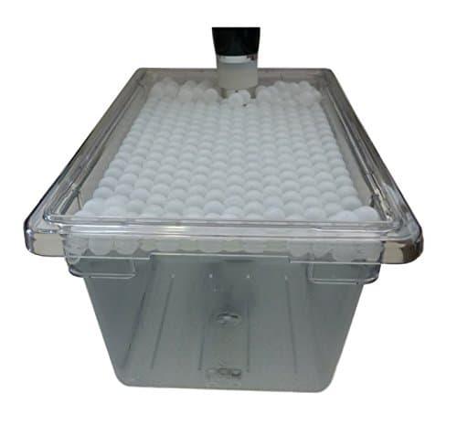 Sous Vide Boss Sous Vide Container