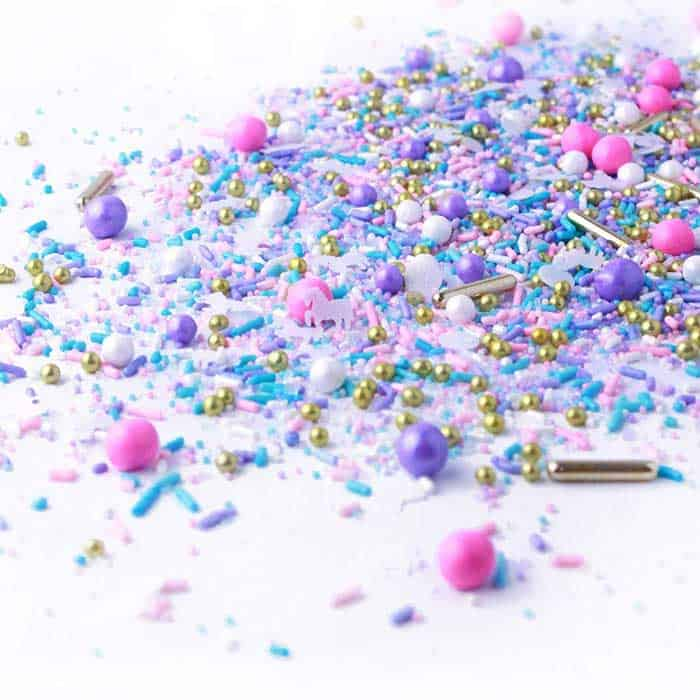 Sprinkles Decorators!