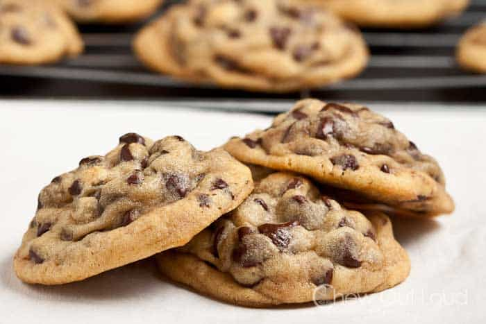 Store Soft Cookies