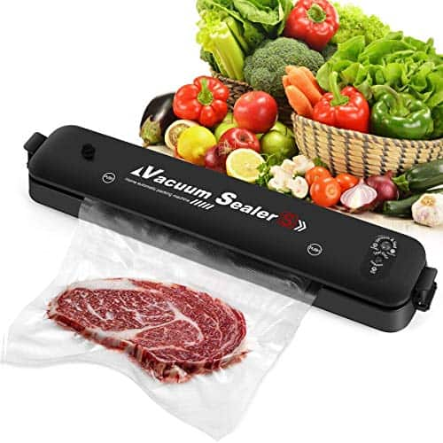 VINER Automatic Food Sealer Machine