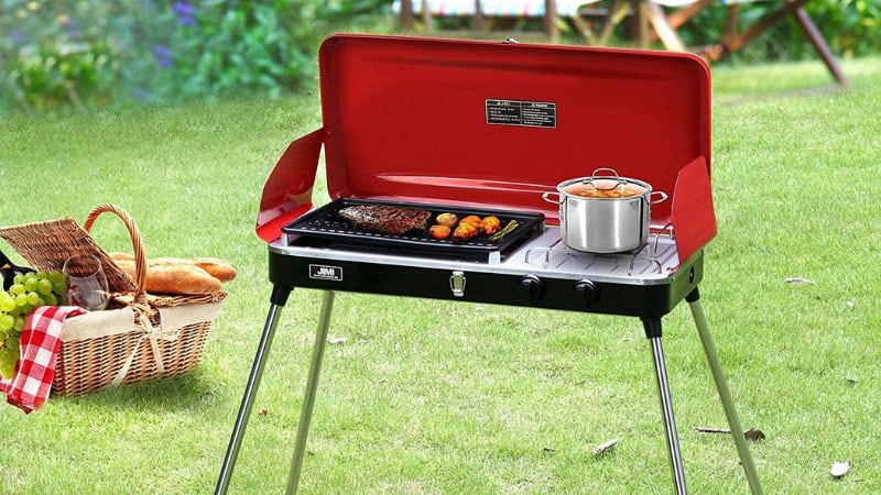 Best Tailgating Grills