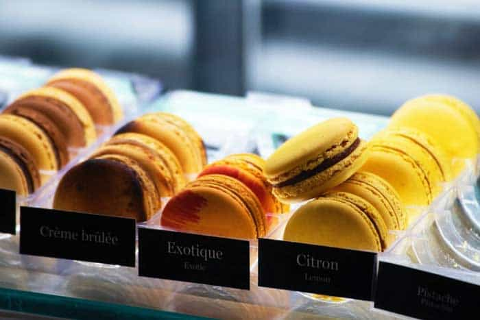 Best Ways to Keep Macarons Shells Fresh