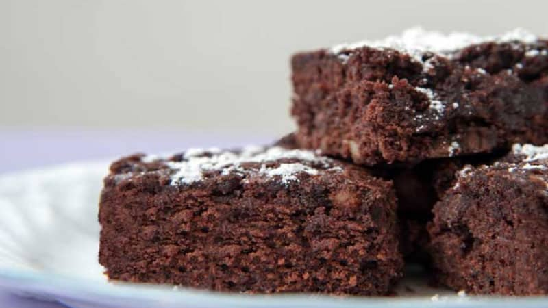 Can You Substitute Olive Oil for Vegetable Oil in Brownies