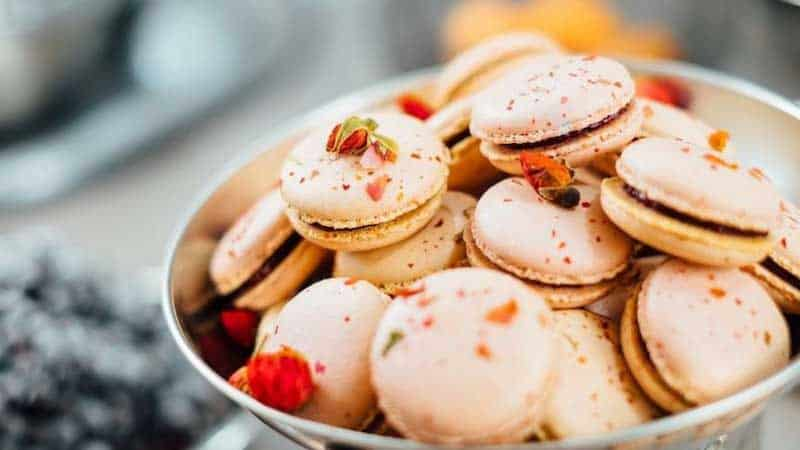 How to Keep Macarons Fresh