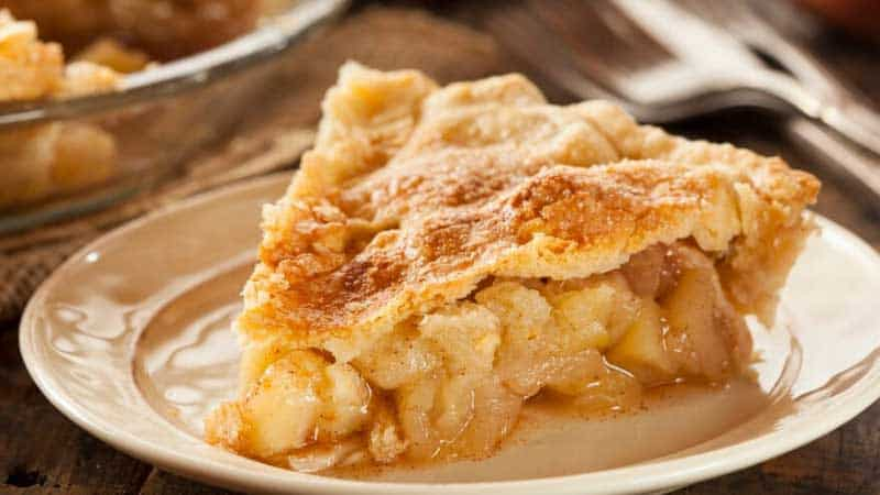 How to Keep Pie Crust from Getting Soggy