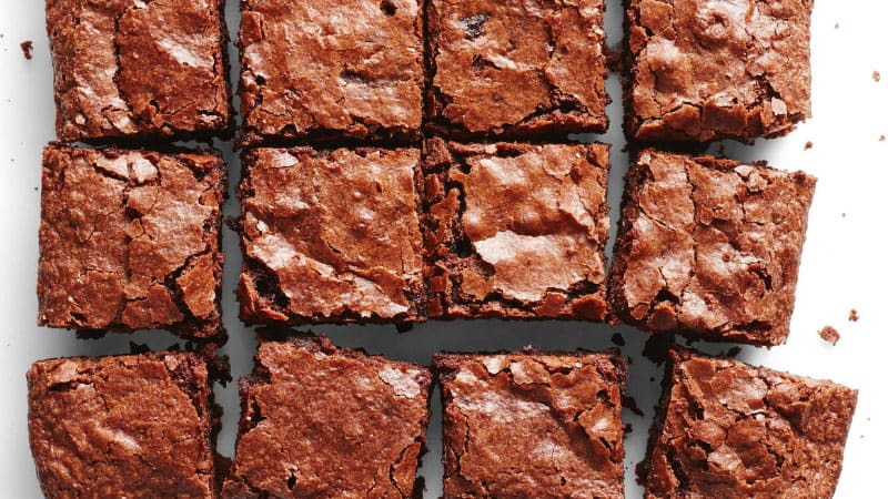 How to Make Box Brownies Moist and Chewy