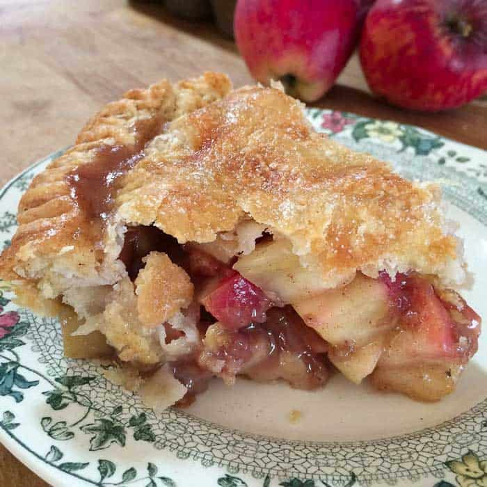 keep pie crust from getting soggy