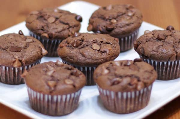 Making Scrumptious Muffins
