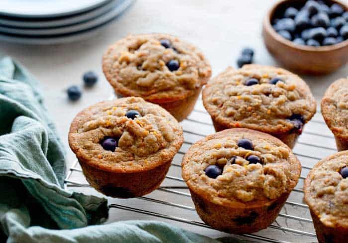 Muffins Age