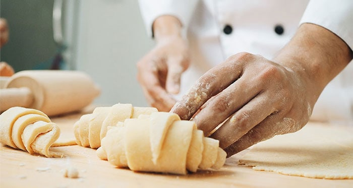 Pastry-Making