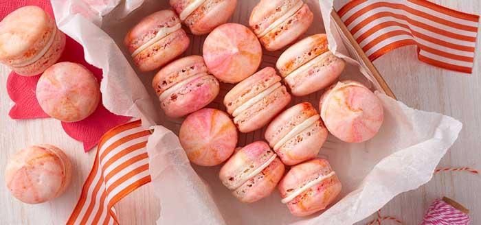 Storing Macarons