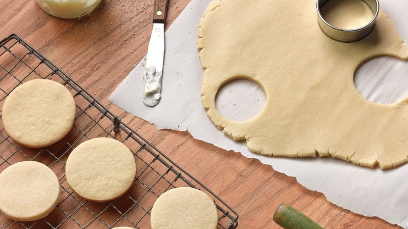 Tips for Baking Perfect Cookies