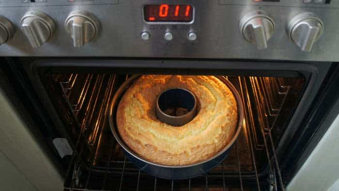 Use a Warm Oven