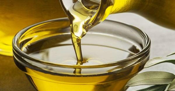 Olive Oil for Vegetable Oil in Brownies