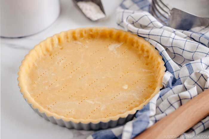 pie crust from getting soggy  Puff