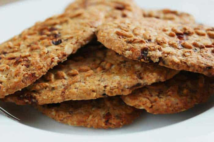 Bake Cookies Without an Oven