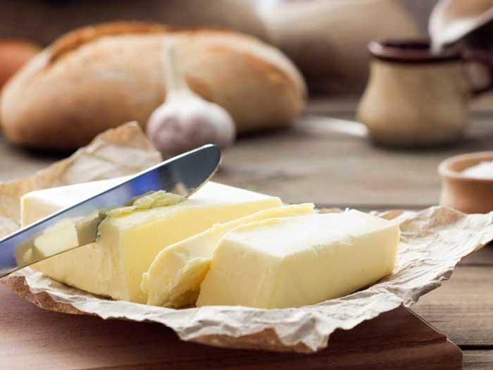 Better to Avoid Butter