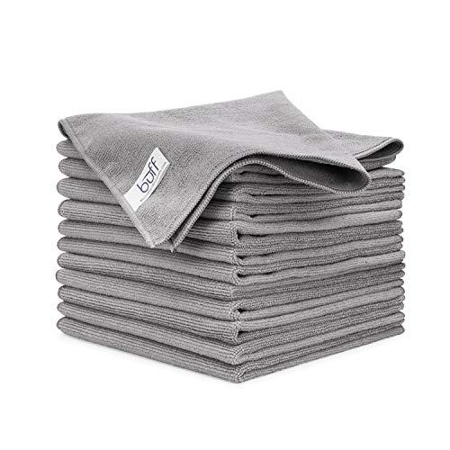 Buff™ Microfiber Cleaning Cloth
