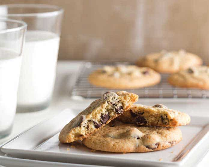 Cakey Cookies