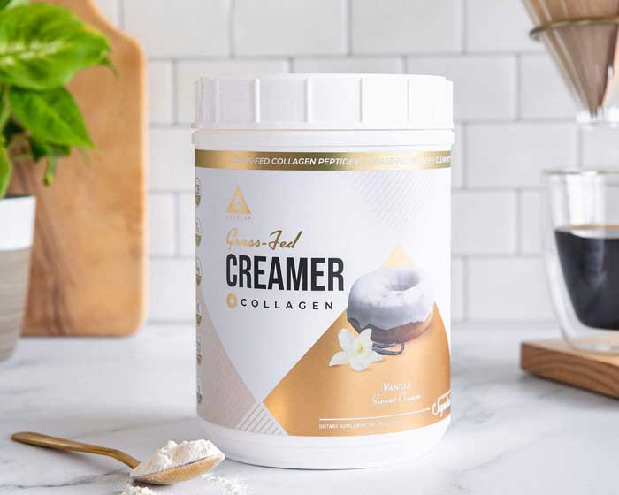 Coffee Creamer for Weight Loss