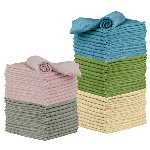 Microfiber Cloth By GREEN LIFESTYLE
