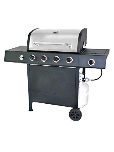 RevoAce 4-Burner LP Gas Grill
