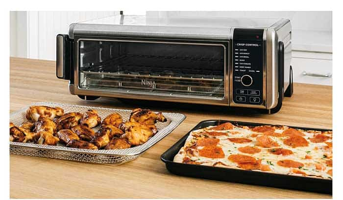 Toaster Ovens Under $100