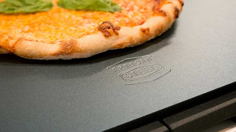 Artisan Pizza Steel Review