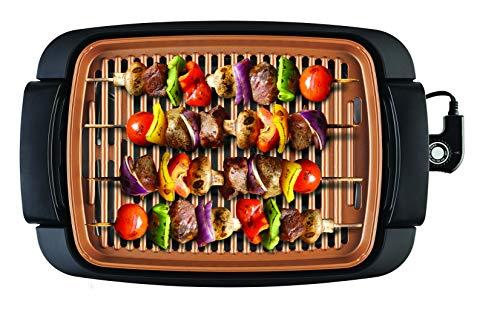 BELLA Indoor Smokeless Grill