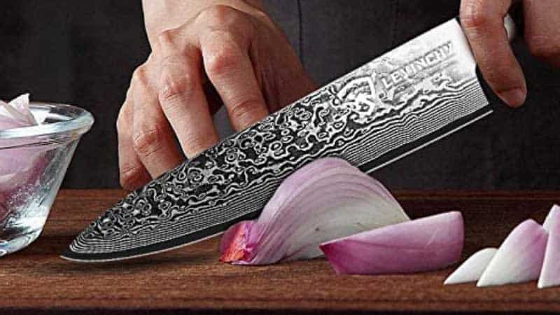 Best Damascus Chef Knife