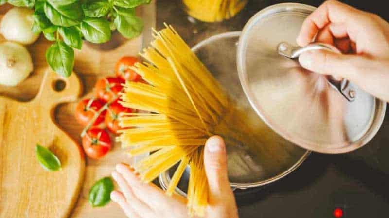 Best Pasta Pot with Strainer