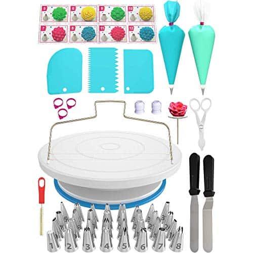 Cakebe Cake Baking Set