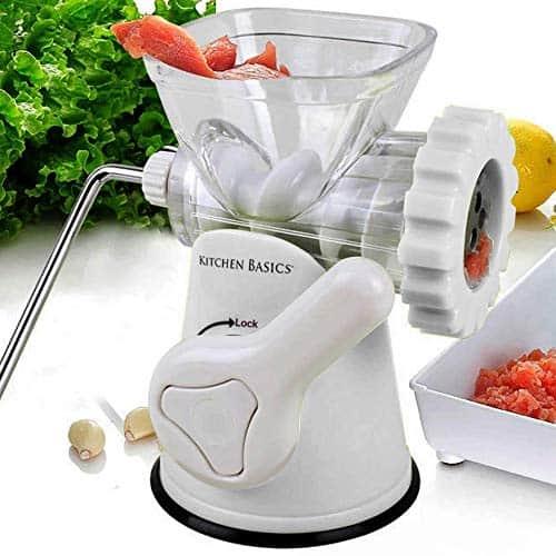 F&W Kitchen Basics