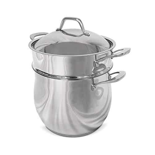 Fortune Candy 10-Quart Pasta Pot