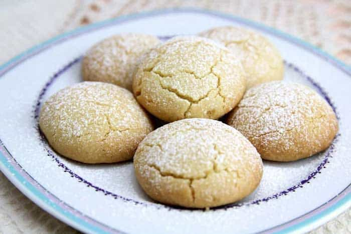How to Make Cookies without Butter