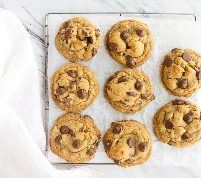 How to Make Cookies without Eggs