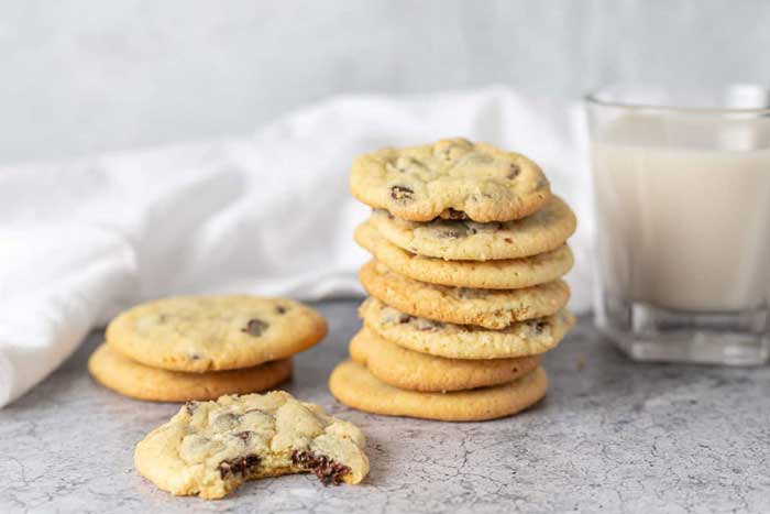 How to Make Cookies without Sugar
