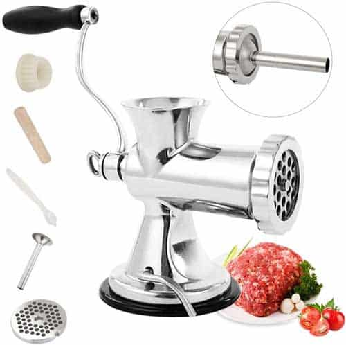 Huanyu Manual Meat Grinder