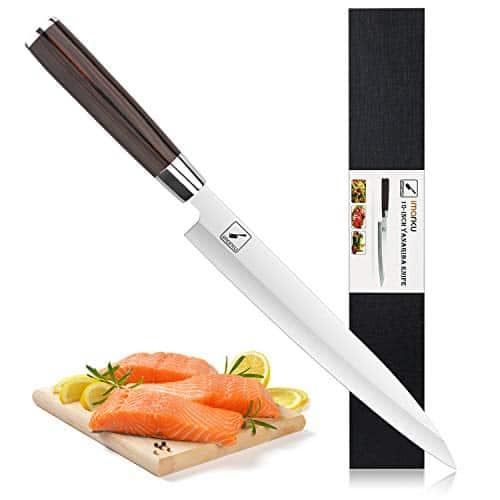Imarku Sashimi Sushi Knife
