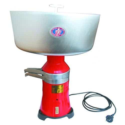 Milk model 100-18 Cream Milk Separator