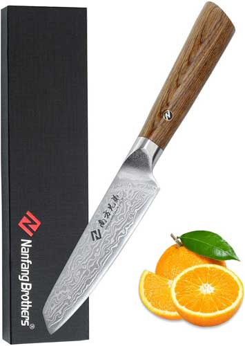 NANFANG BROTHERS 8-inch Chef Knife