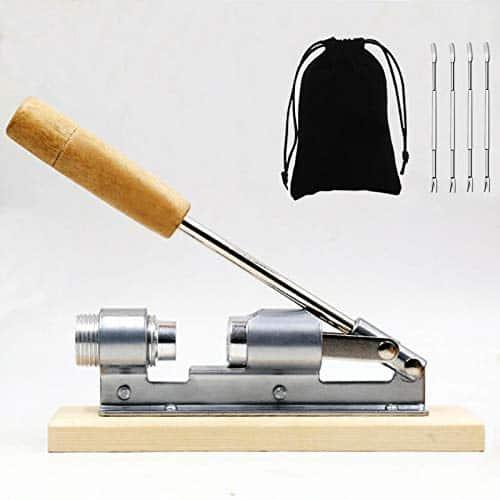 Artcome Heavy-Duty Nut Cracker Tool