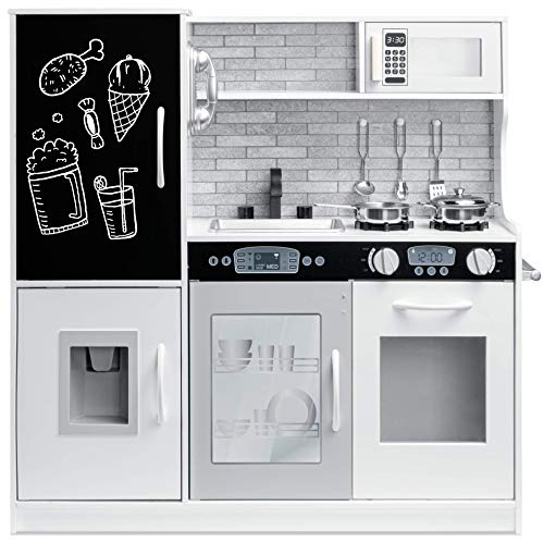 Best Choice Pretend Play Kitchen Set
