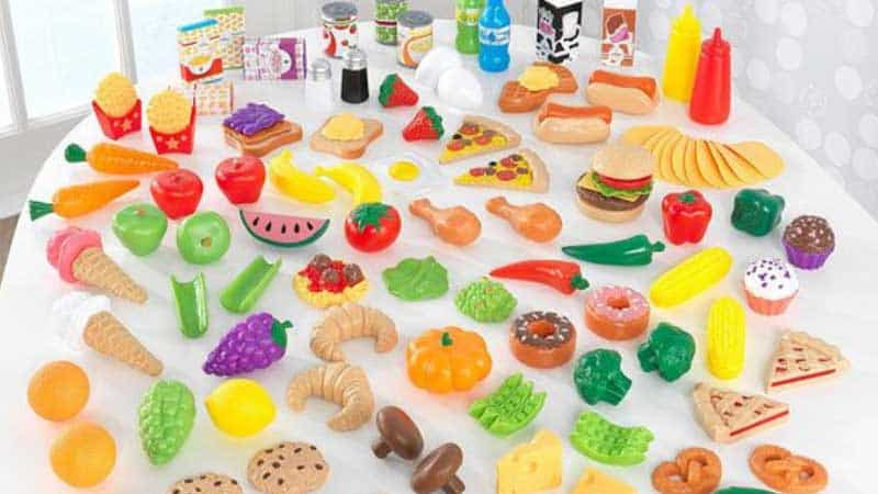 Best Play Kitchen Accessories Set