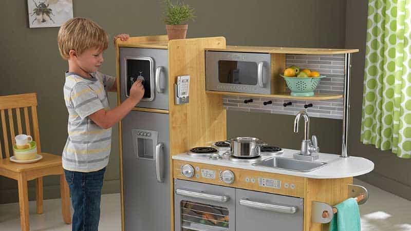 12 Best Play Kitchen Sets For Older Kids