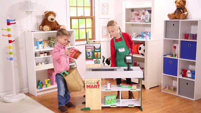 Best Pretend Play Grocery Stores