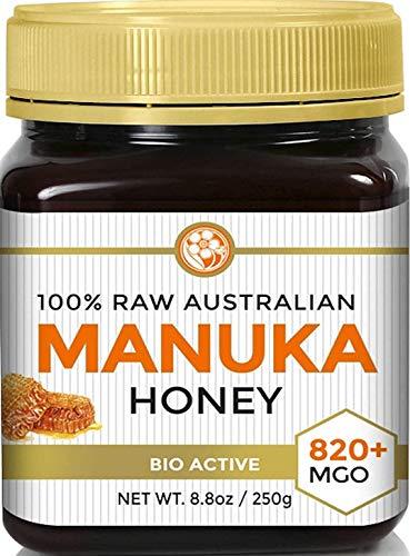 Good Natured MGO 820+ (NPA 20+) Medicinal Strength Manuka Honey