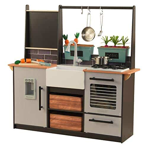 KidKraft Farm to Table Kitchen Set